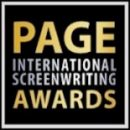 Page Screenwriting Awards