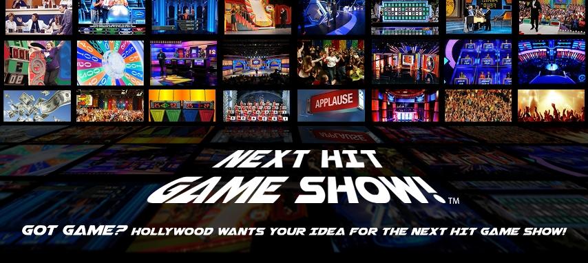 Next Hit Game Show Idea Contest