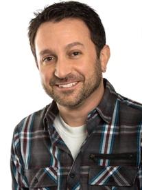 Darryl Trell TV Producer Brian Graden Media